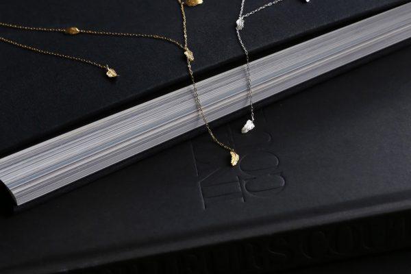 Plume (プリュム) ネックレス販売のお知らせ