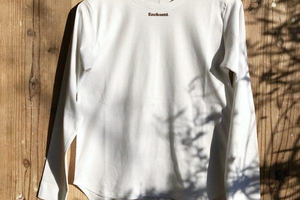 ロングスリーブTシャツ 再販売のお知らせ