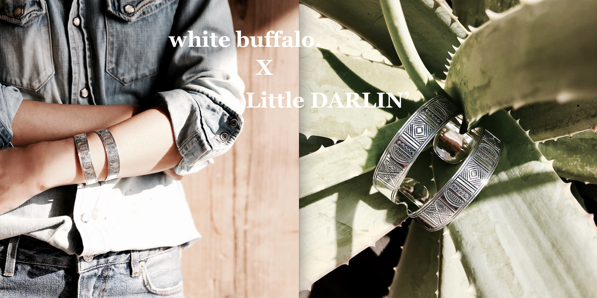 White x litttedarlin.jpg イメージ
