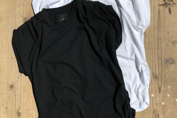 シャーリングショルダー Tシャツ販売開始のお知らせ