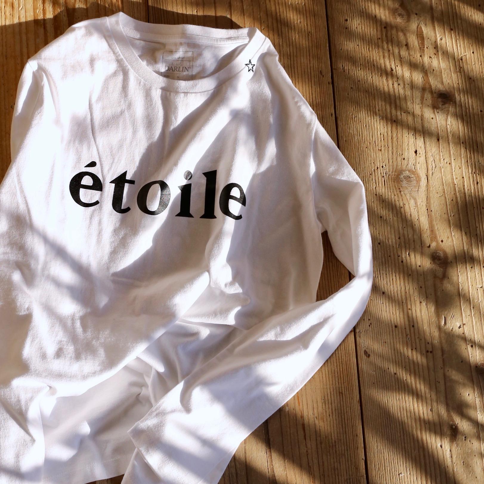 ロングスリーブロゴ Tシャツ 販売のお知らせ
