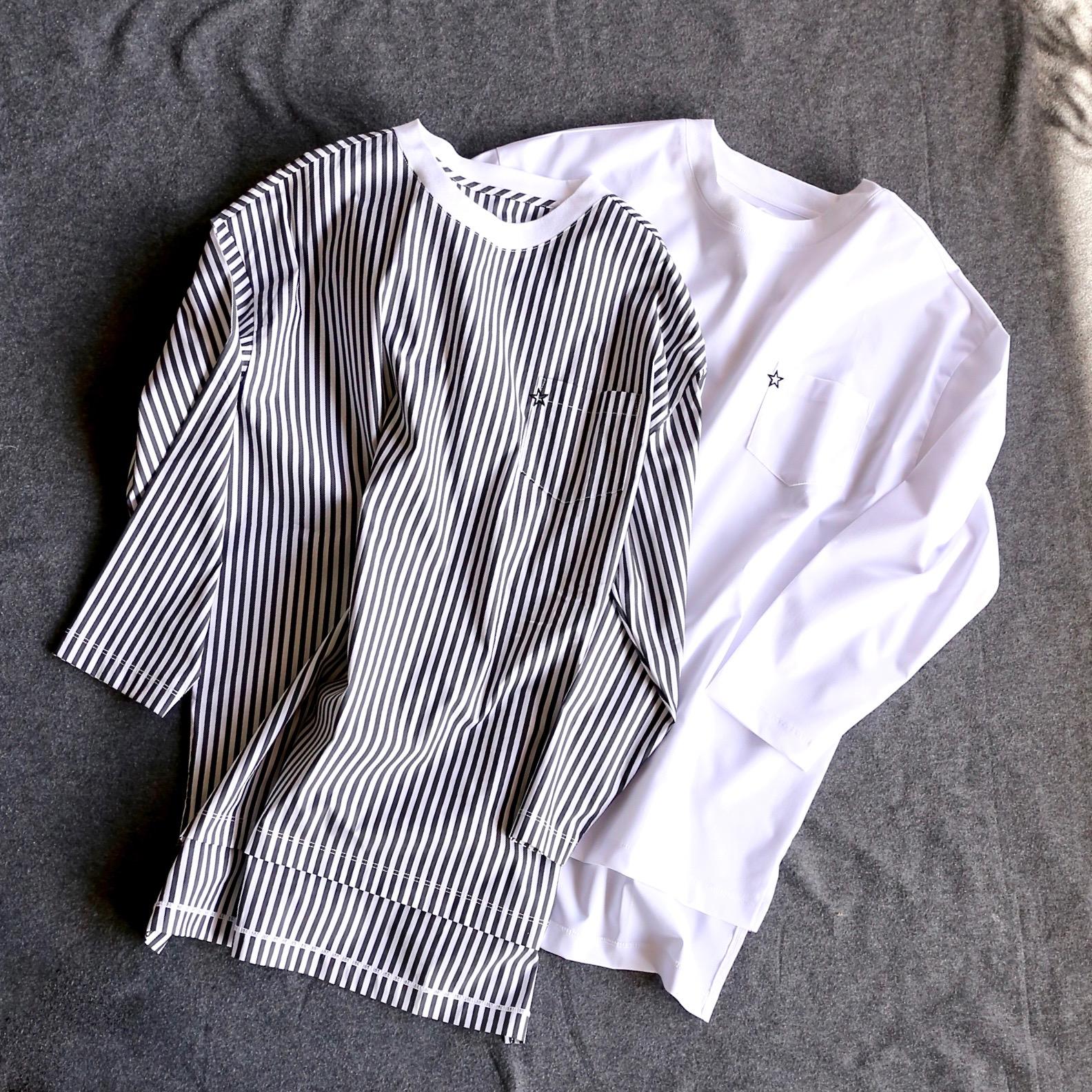 バックプリントシャツ 販売のお知らせ